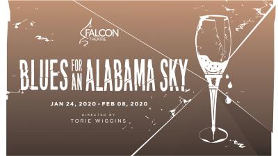 Blues For An Alabama Sky