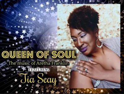 Queen of Soul: The Music of Aretha Franklin