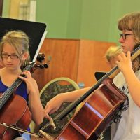 Student Orchestra Auditions