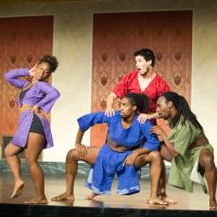 Dayton Contemporary Dance Company