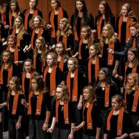 (POSTPONED) Cincinnati Youth Choir: A Musical Mosaic