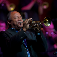 CCJO Chamber Jazz | Byron Stripling: Satchmo and Friends
