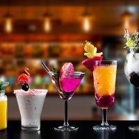 Sunset Salons: Craft Cocktails