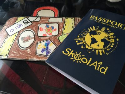 Passport to the World – Second Sunday Family Sho...