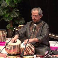 CCM Guest Artists: Yogesh Samsi and Hardeep Chana, tabla