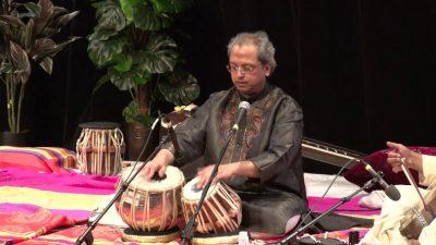 CCM Guest Artists: Yogesh Samsi and Hardeep Chana,...