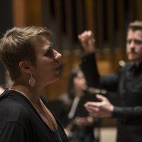 CCM Faculty Artist Recital: Quinn Patrick Ankrum, mezzo-soprano