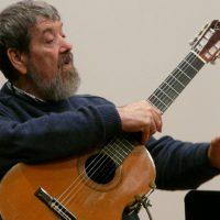 CCM Guest Artist: Oscar Ghiglia, guitar