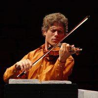 CCM Guest Artist: Eric Pritchard, violin