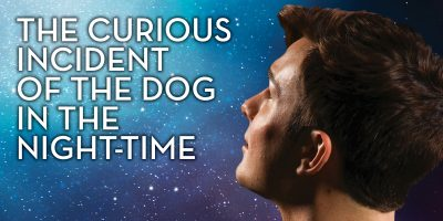 CCM Presents The Curious Incident of the Dog in th...