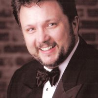 CCM Faculty Artist Recital: Daniel Weeks and Donna Loewy