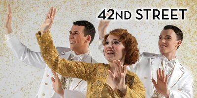 CCM Presents 42nd Street