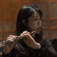 CCM Wind Ensemble: Something Old, New, Borrowed and Blue