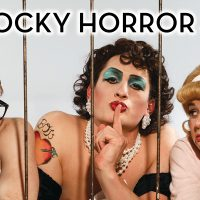 CCM Presents The Rocky Horror Show