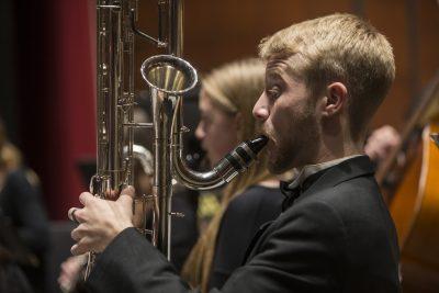 CCM Wind Symphony: Legacy