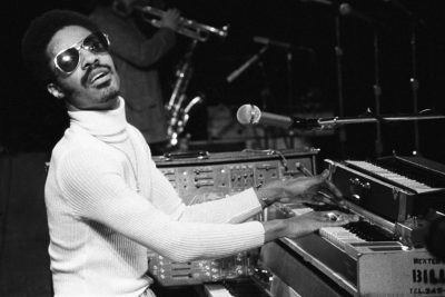 CCM Jazz: The Music of Stevie Wonder