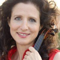 CCM Guest Artist Recital: Madeleine Mitchell, violin