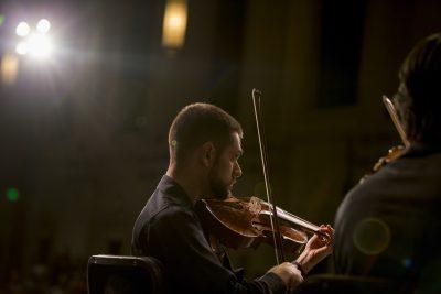 CCM Philharmonia: Concerto Concert