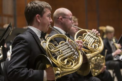 CCM Brass Showcase: Holiday Spectacular!
