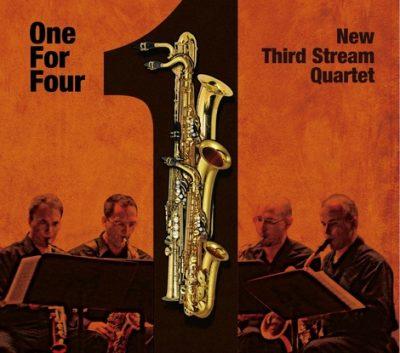 CCM Guest Artist: New Third Stream Quartet