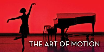 CCM Dance: The Art of Motion