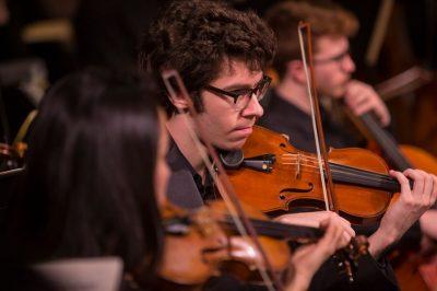 CCM Philharmonia: The Long Goodbye