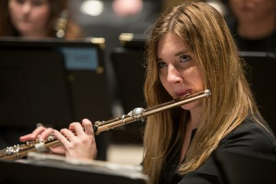 CCM Chamber Orchestra: Dumbarton Oaks