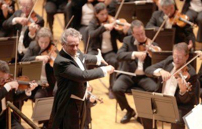 CCM Philharmonia: Welcome, Maestro Langrée!