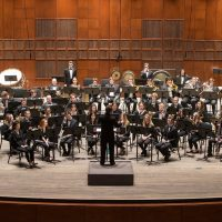CCM Wind Symphony: Star Wars