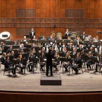 CCM Wind Symphony: Star Wars