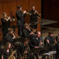 CCM's Essentially Ellington Festival: Gala Concert