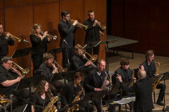 CCM's Essentially Ellington Festival: Gala Concert...