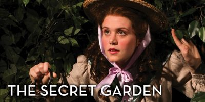 CCM's The Secret Garden
