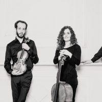The Ariel Quartet: Hungary