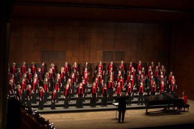 Cincinnati Youth Choir: A Musical Mosaic