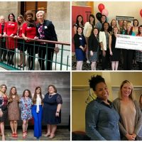 The Junior League of Cincinnati: Making a Difference for 100 Years