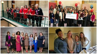 The Junior League of Cincinnati: Making a Differen...