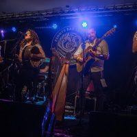Billow Wood Concert at The Irish Center of Cincinnati, 9/21/19