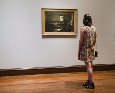 Gallery Experience: Tour the Exhibition