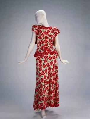 Explore the Women's Suffrage Mobile Garment Rack...