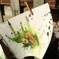 Paint Out- Plein Air Painting Group