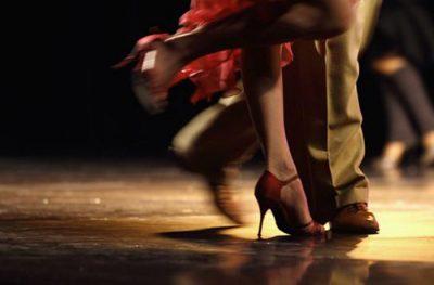 Night Mission Ballroom Dance