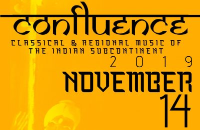 Confluence - Classical & Regional Music from the Indian Subcontinent - Utopola & Company