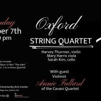 Oxford String Quartet