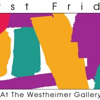 First Friday at the Westheimer Gallery