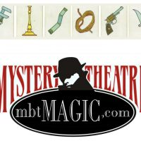 Murder Without a Clue at the Sharonville Cultural Arts Center