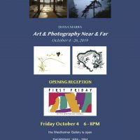 Art and Photography Near and Far