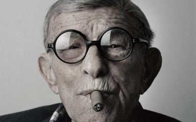An Afternoon with George Burns