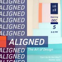 ALIGNED | The Art of Design
