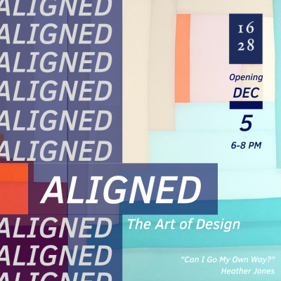 ALIGNED | The Art of Design